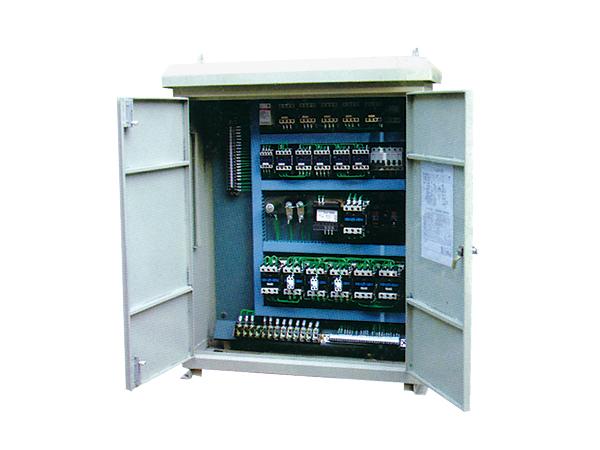 石家庄起重机-电气控制柜生产制造