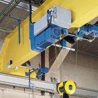 重庆綦江县销售25吨LDA型电动葫芦桥式起重机