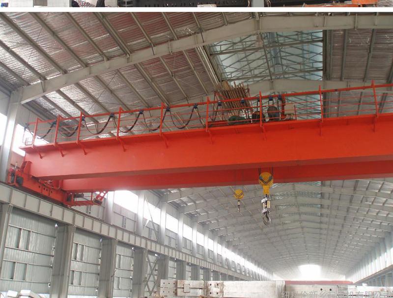 上海二手起重机-通用桥式起重机