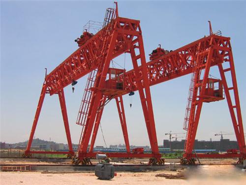 嘉兴工程用龙门吊、提梁机销售、制造