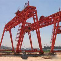 嘉兴修桥修路、工程用龙门吊、提梁机、天车、行吊行车销售、制造
