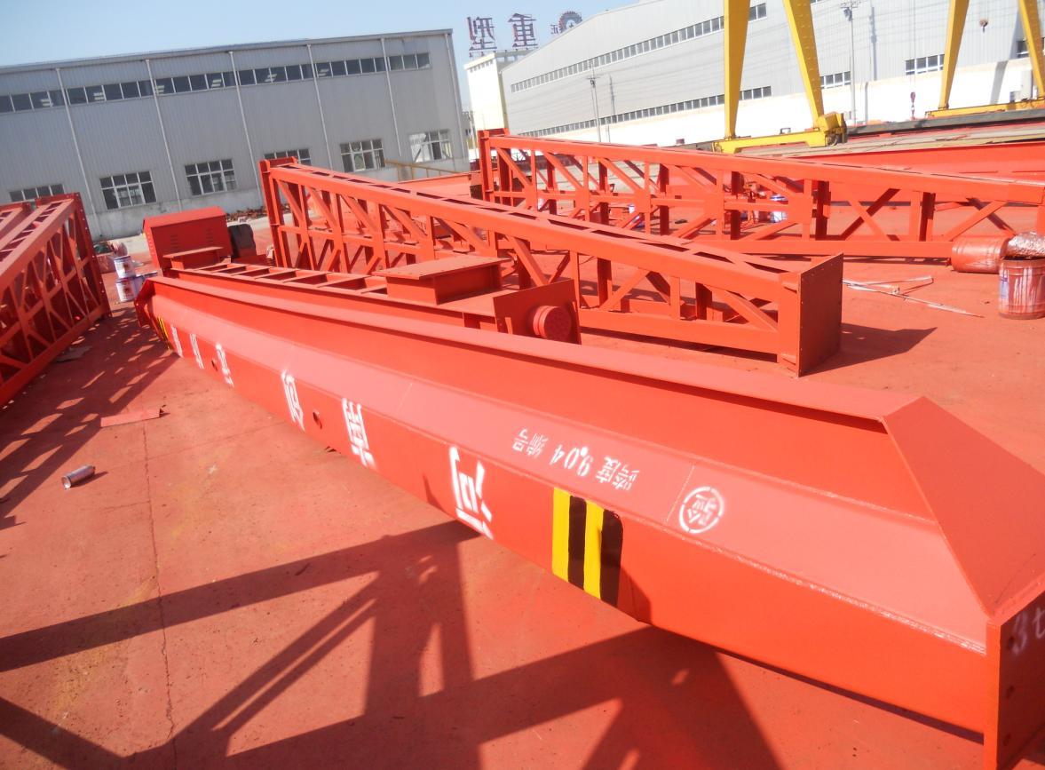 黄石现货供应优质产品单梁起重机