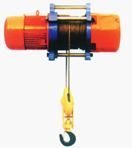 衡阳乱排绳式电动葫芦生产销售