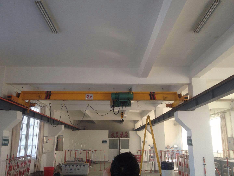 陕西汉中桥式起重机-单梁-维修电话18829768511