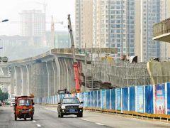 重庆轨道交通5号线跳磴至江津段预计2020年上半年完工