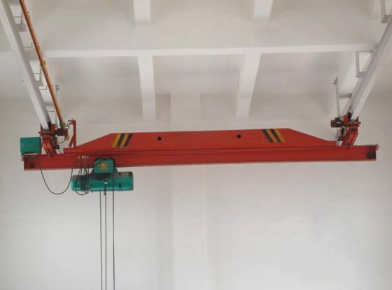 上海二手起重机-LX型电动单梁悬挂起重机质优价廉