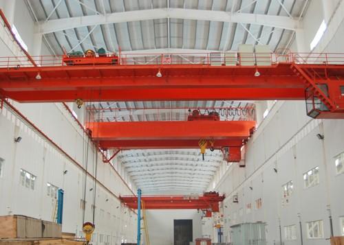 上海QD型桥式起重机质量第一