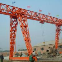 黄石龙门起重机厂家制造
