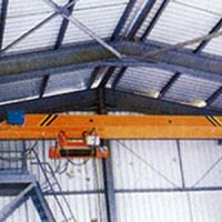 LXB型防爆電動單梁懸掛成都起重機