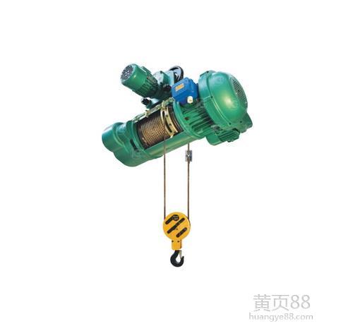 衡阳电动葫芦质量保证-3TMD型电动葫芦