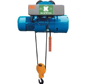 衡阳生产销售1T-10T变频钢丝绳电动葫芦