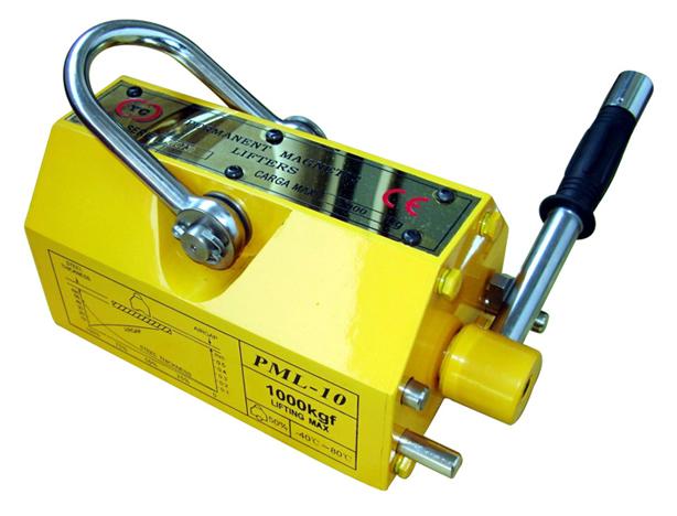 杭州大批量供应PML-100永磁起重器