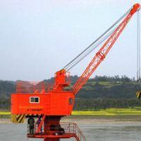 江门码头固定式起重机