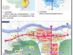 快讯!荥阳城乡总体规划公示,布局四条地铁线路