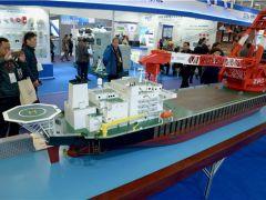 1-7月我国船舶工业经济运行状况出炉!