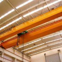 沈阳铁西区欧式双梁起重机厂家直销安装18842540198