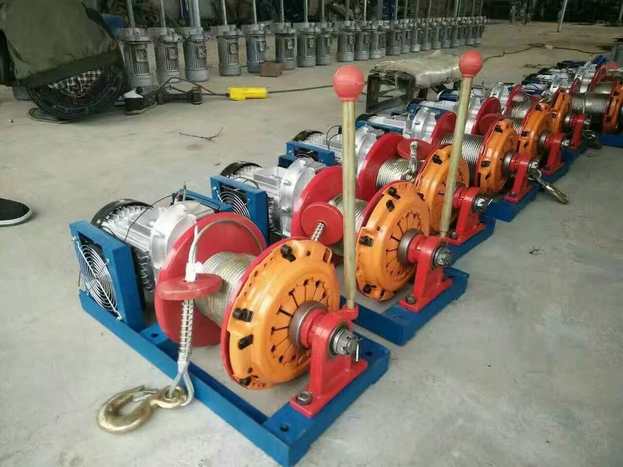 青岛起重、山东起重机械、起重机械、卷扬机