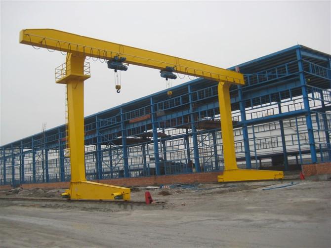 上海龙门吊厂家