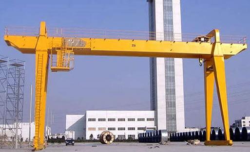 广州门式起重机厂家