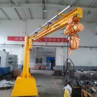 佛山移动式旋臂吊生产厂家