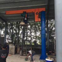 广州旋臂吊起重机