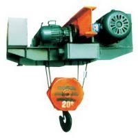 青岛起重机械,山东起重机械、起重机械、低净空电动葫芦