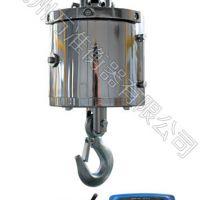万准OCS-XS-E+大圆桶手持仪表无线吊秤3吨
