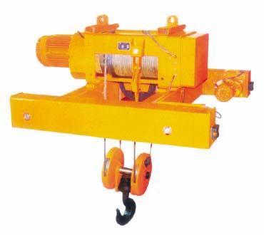 黄石生产销售1-32T电动葫芦