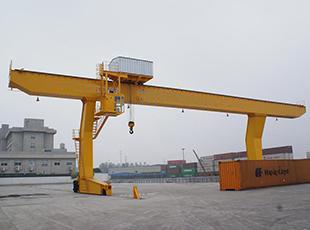 河南郑州安装报检-MDG型通用门式起重机