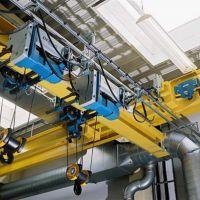 重庆生产制造欧式起重机