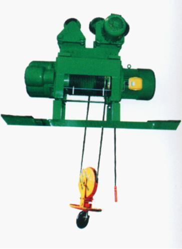 重庆1-10T冶金电动葫芦