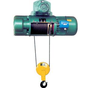 河北石家庄厂家制造畅销0.5-32TCD型电动葫芦