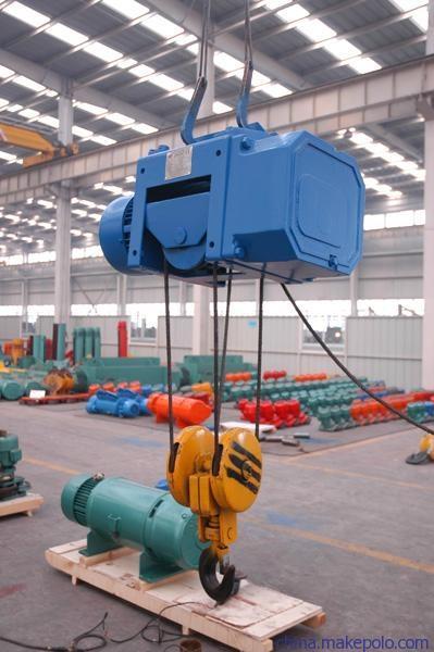 南昌厂家生产HC型电动葫芦