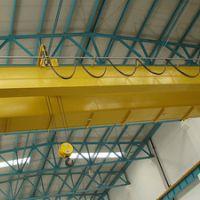 沈阳张士开发区欧式双梁起重机直销安装18842540198