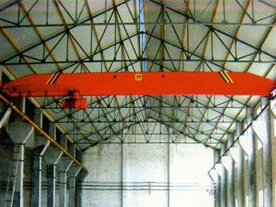杭州厂家生产销售单梁桥式起重机
