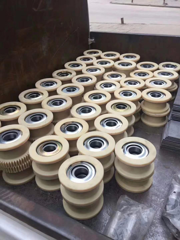 长沙尼龙行车轮起重机行走轮