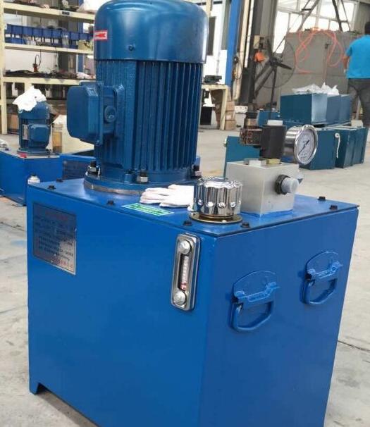 常州起重设备-液压泵优质产品