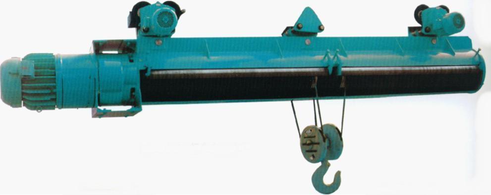 泉州厂家直销30-100m超高电动葫芦