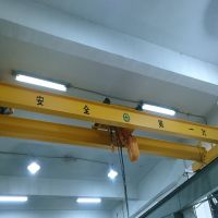 行车大全 制造室内天车10t16t20t 桥式双梁起重机厂家