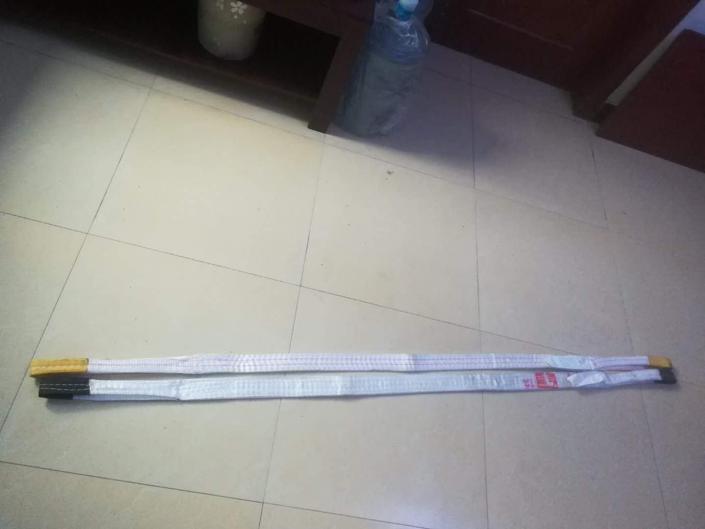 扁平吊装带规格-超大吨位扁平吊装带-起重吊装带5吨12米