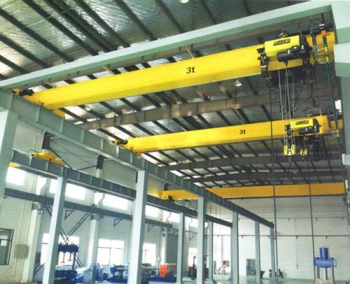 桂林起重机销售、安装、维修