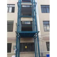 桂林起重机安装导轨货梯