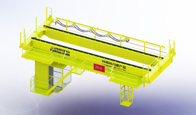 桂林双梁桥式起重机销售、安装、维修