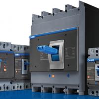 专业销售塑壳断路器正泰电器生产制造