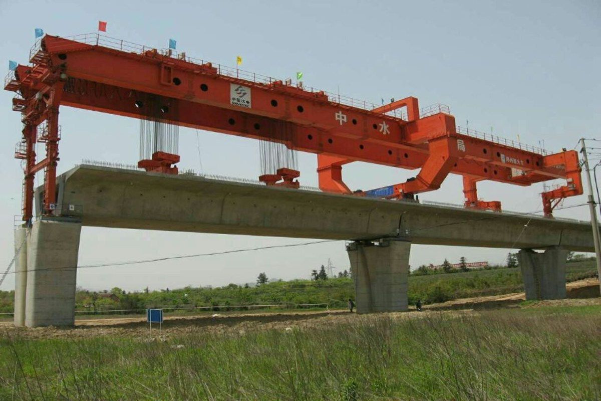 天津架桥机