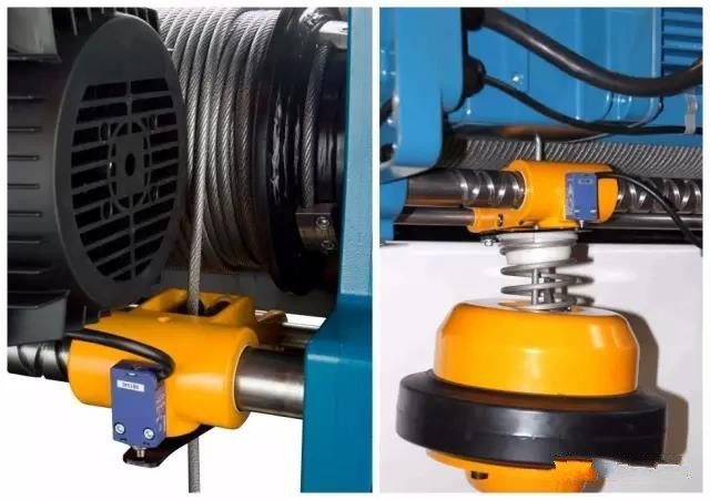生产销售欧式钢丝绳电动葫芦德马格起重机(惠州)有限公司
