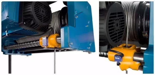 各种型号钢丝绳电动葫芦德马格起重机(惠州)有限公司