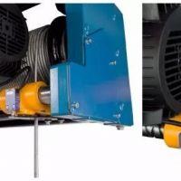 各種型號鋼絲繩電動葫蘆德馬格起重機(惠州)有限公司