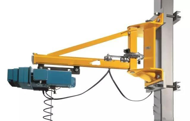 欧式产品配套环链式电动葫芦德马格起重机(惠州)有限公司
