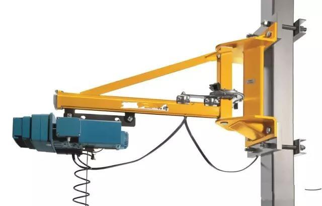 天津墙壁吊-德马格起重机机械
